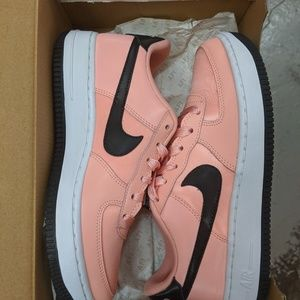 Nike Air Force 1 Size kids US 4.5& Women US 6